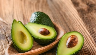 秋天必吃的「超級食物」:酪梨,瘦身、減脂這樣吃,吃對時間、份量就能輕鬆瘦