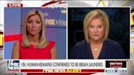 Nancy Grace: Brian Laundrie's parents unlikely to ever face charges