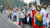 台灣外交現在有了「立陶宛模式」--上報