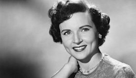 Celebrate Betty White's 98th Birthday with Her Amazing Life and Career in Pictures