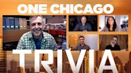 One Chicago Trivia with David Eigenberg, Torrey DeVitto and More