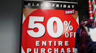 How retailers are attracting shoppers for Black Friday and Cyber Monday sales