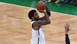Nets' Kyrie Irving not vaccinated against COVID-19 despite upcoming New York City mandate: report