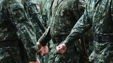 防疫考量 國防部:三軍九校入伍訓縮短兩周、延至7月12日實施