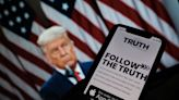 Trump media SPAC stock doubles, bringing 2-day gains to 800% in retail-trading frenzy