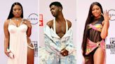 All The Best Red Carpet Looks At The 2021 BET Awards