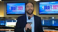 Why Knicks traded out of No. 19 and No. 21 in 2021 NBA Draft | SNY Insider Ian Begley