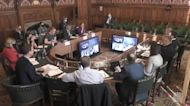 Lights Cut Off as CEO of Regulator Seeks to Reassure MPs on Energy Security