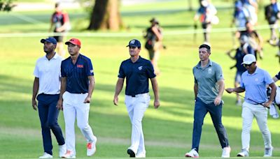 Paul Casey and Rory McIlroy Olympic medal hopes slip away after bizarre seven-way golf play-off