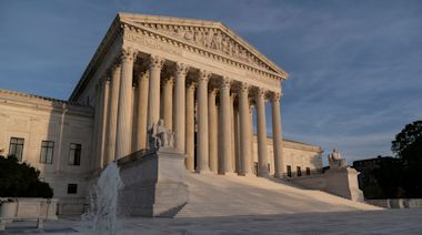 OnPolitics: SCOTUS makes some noise