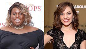 ..., Laura Osnes Sing on Killer Party Album, Blythe Danner and Joy Behar Set for NPC Benefit, More | Playbill...
