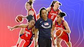 The US Women's Olympic Basketball Team Just Keeps Winning. And Winning