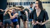 Photos: Inside Rehearsal For West End's FROZEN; Returning 27 August