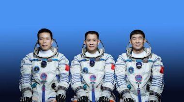 「在太空飛出中國龍的軌跡!」神舟飛天,你想知道的都在這裡