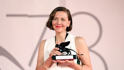 Maggie Gyllenhaal is a natural-born director. Netflix gives her the spotlight