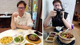 老外看台灣/美籍攝影師一年內愛上台灣 向全球分享台灣成志向