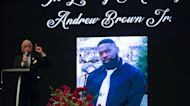 Family files $30M suit over shooting of Black man