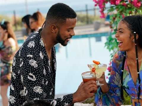 Watch Out World, They're College Seniors Now—Somebody's Getting Married in Grown-ish Season 4 Teaser Trailer