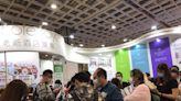 ITF台北國際旅展首日 五星級飯店餐券搶手、露營車秒殺