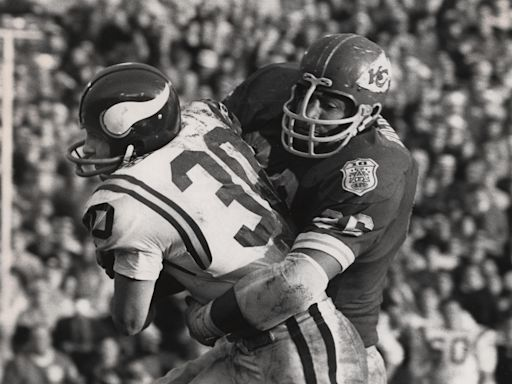 Chiefs' top 10 sack leaders have changed thanks to addition of pre-1982 sacks