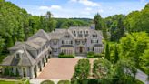 Luxury Home of the Week: For nearly $11 million, a Colonial overlooking the Weston Golf Club