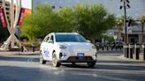 Could your next rental car be a robotaxi? T-Mobile teams with startup for 5G driverless electric car service