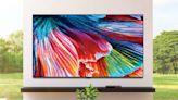 LG以Mini LED技術打造的QNED系列電視登台 推出86吋、75吋與65吋機種