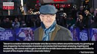 Steven Spielberg's Production Company Amblin Partners Signs Deal With Netflix | THR News
