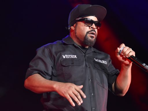 Ice Cube tells Fox News he's not a 'sellout' for working with the Trump administration: 'I'm not playing politics with this'