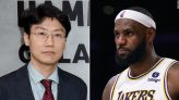 'Squid Game' creator responds to LeBron James