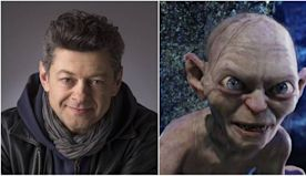Andy Serkis will read 'The Hobbit' live for 12 hours for charity