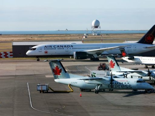 Air Canada reaches deal with pilots to operate dedicated cargo aircraft