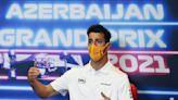 Azerbaijan Grand Prix 2021: Live stream, start time, TV channel, how to watch Formula 1 racing (Sun., June 6)