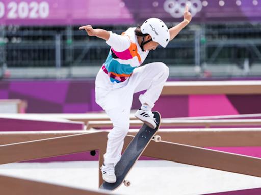東奧新指定項目》了解「滑板運動傷害」及如何預防