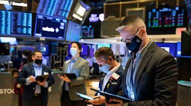 美債殖利率下滑提振科技股上漲 標普500指數再創新高
