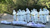 【緬甸疫情】英國警告兩週內全緬半數人染疫、軍方加蓋火葬場惹民怨 - The News Lens 關鍵評論網