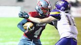 Falcons pull away from Valley - Portsmouth Daily Times