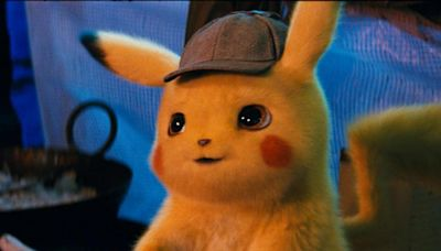 Detective Pikachu reviews round-up: Ryan Reynolds praised for role in new Pokemon film