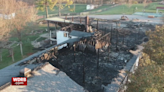 Part of kids' camp owned by Jennifer Lawrence's family destroyed in 'horrible fire'