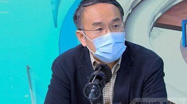 許正宇稱收緊公司查冊是因應起底增加 非倉卒提出 | HotTV