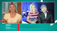 The Talk - Donnie Wahlberg and Amanda Kloots Remember Nick Cordero