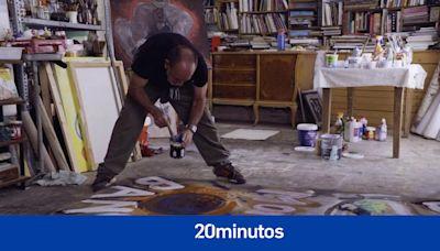 Se estrena un documental que explora el universo del creador José Morea