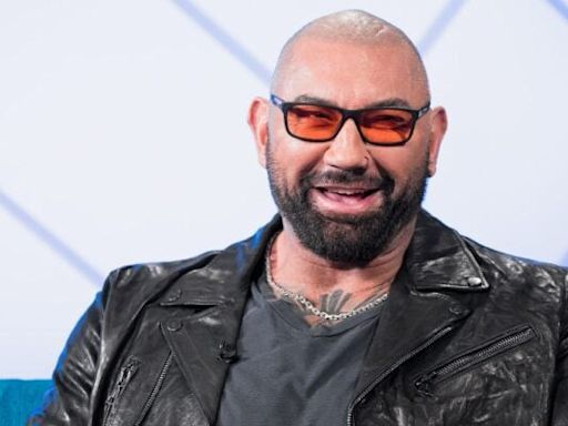 Why Dave Bautista Turned Down 'The Suicide Squad' Role for 'Army of the Dead'