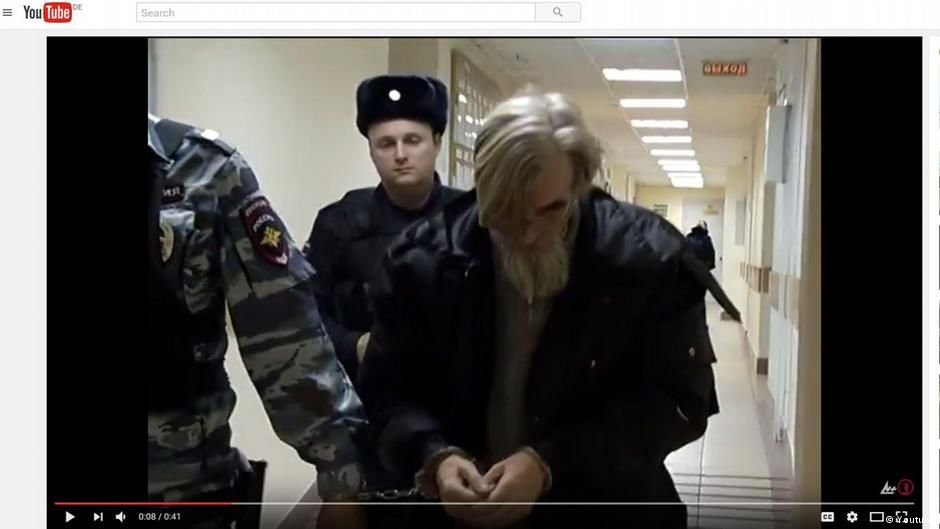 Russian police arrest Yuri Dmitriev, Karelian human rights ...