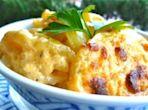 Creamy Au Gratin Potatoes
