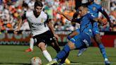 Carlos Soler se une a las bajas del Valencia