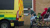 Coronavirus in numbers: UK deaths rise by 40 people