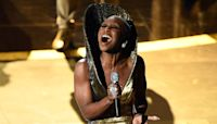 WATCH: Cynthia Erivo OWNS Oscars stage with 'Stand Up' performance