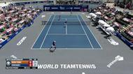Vandeweghe winner gives Empire WTT title
