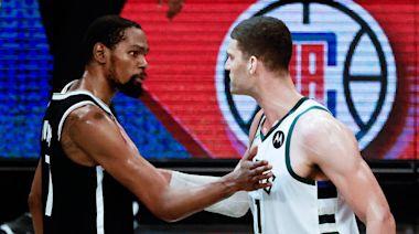 公鹿勝籃網挺進東部冠軍賽 今日NBA季後賽戰績